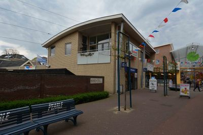 Scheuterstraat, Epe