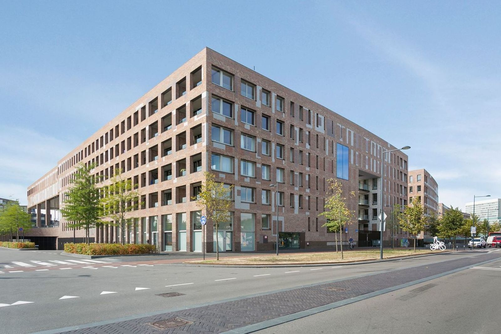 Anna van Lotharingentoren, Breda