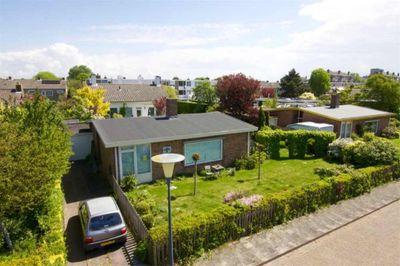 Thorbeckelaan 22, Vlissingen