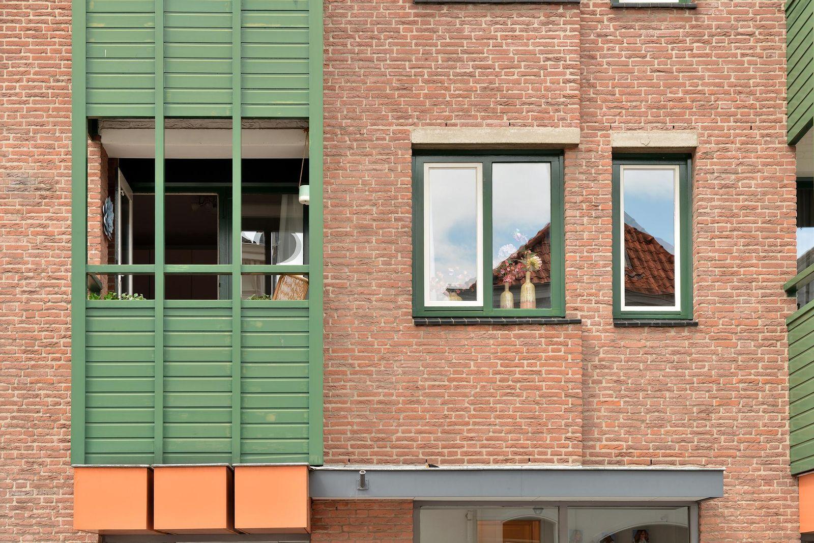 Kloosterstraat 48, Bergen Op Zoom