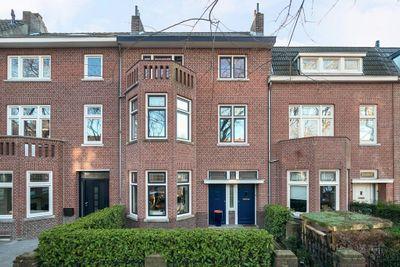 Aylvalaan 27, Maastricht