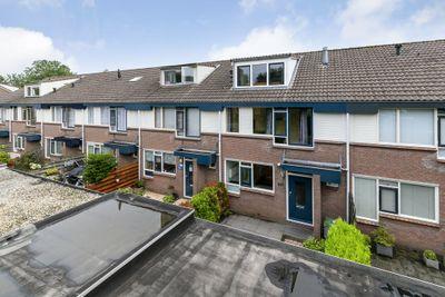 Vaargeul 120, Groningen