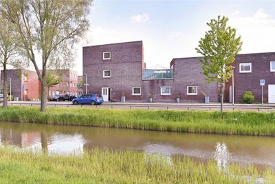 Alikruiksingel 3., Den Haag