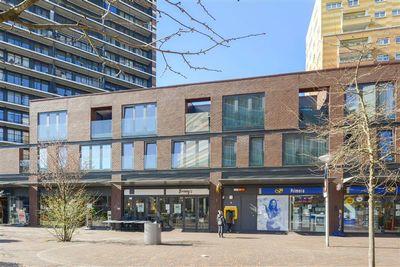 Waterlandplein 20-B, Amsterdam