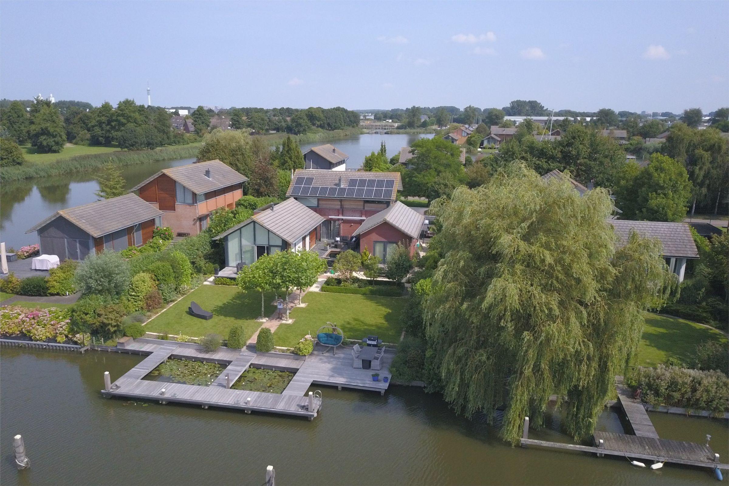 Hollandse Hout 273, Lelystad
