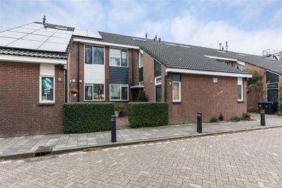Luitenant Maltbystraat 48, Breukelen