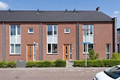 Wout Wagtmanshof 17, Arnhem