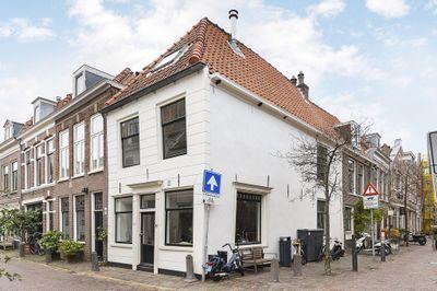 Doelstraat 23, Haarlem
