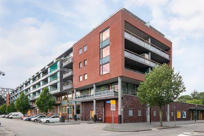 Fortunadreef 33, Utrecht