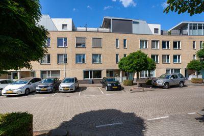 Hermonlaan 33, Rotterdam