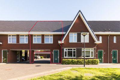 Veenendaalstraat 69, Tilburg
