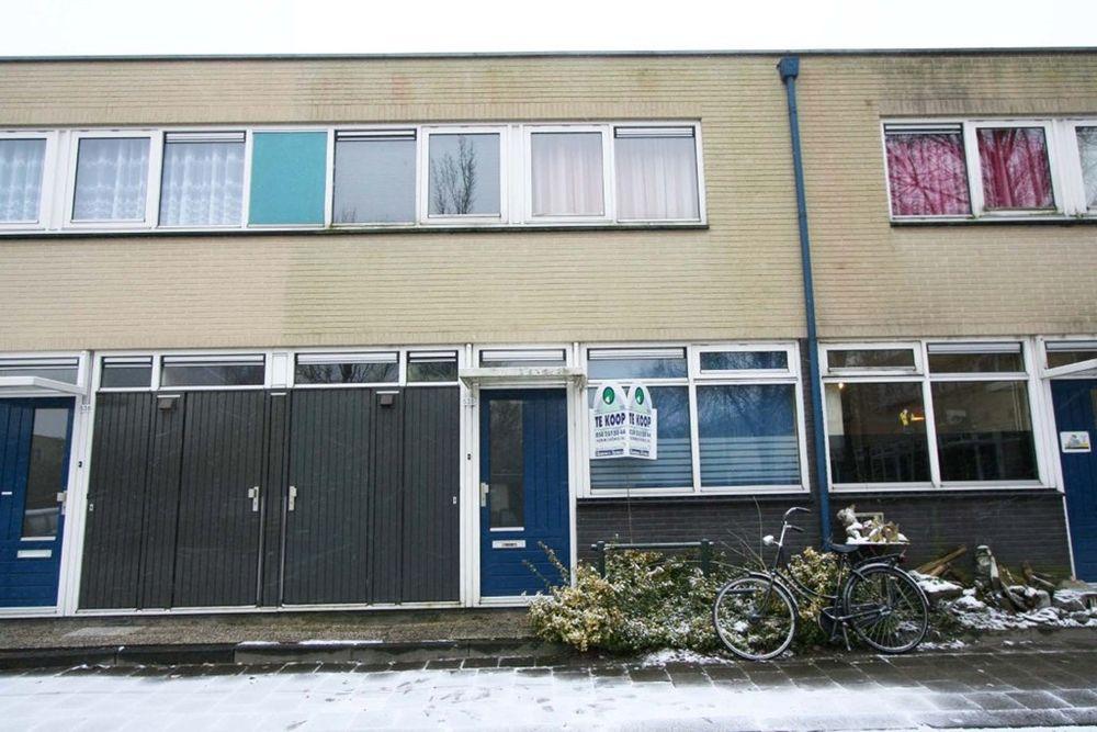 De Hooidollen 538, Leeuwarden
