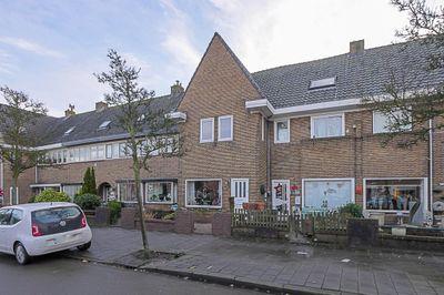 Ruyghweg 140, Den Helder