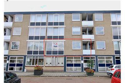 Bernstraat 26, Haarlem