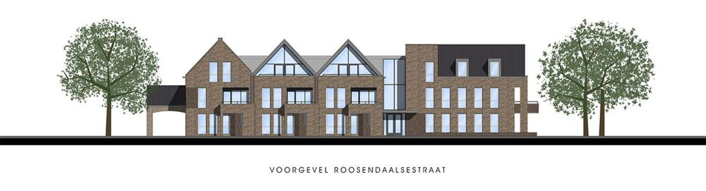 Roosendaalsestraat 0ong, Wouw