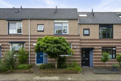 Margo Antinkstraat 11, Zutphen