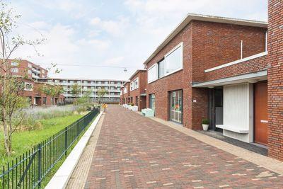 Hof van Scheveningen 45, 's-Gravenhage