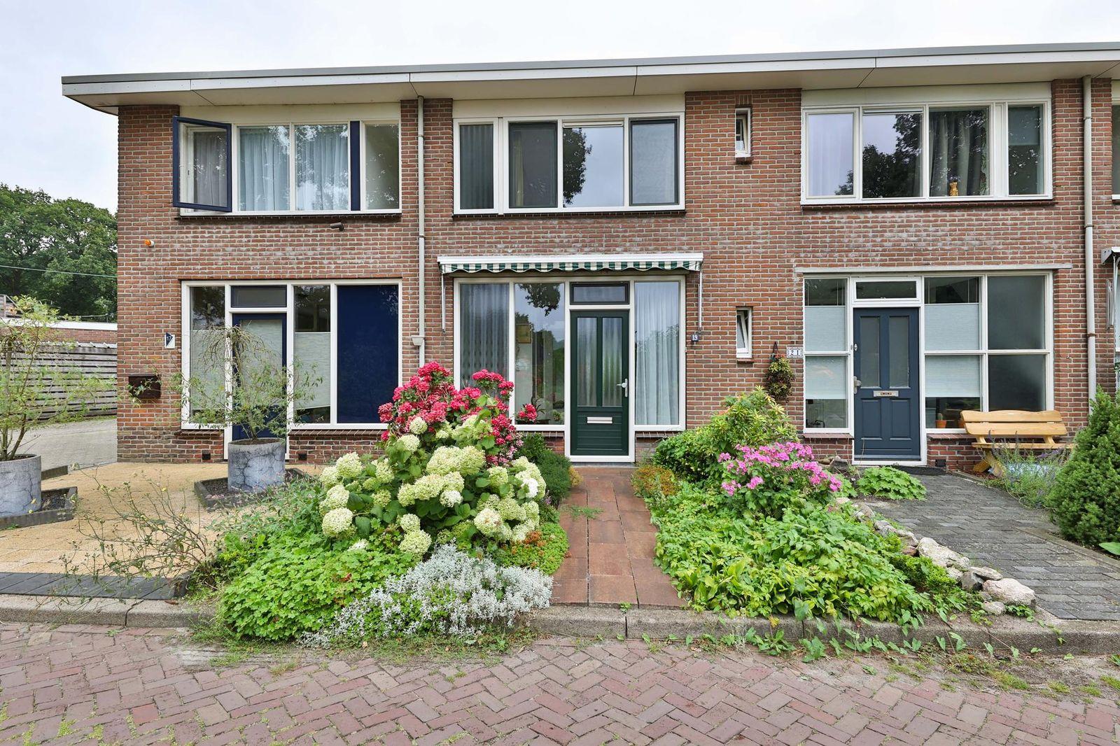 Witsenborgstraat 19, Hoogeveen