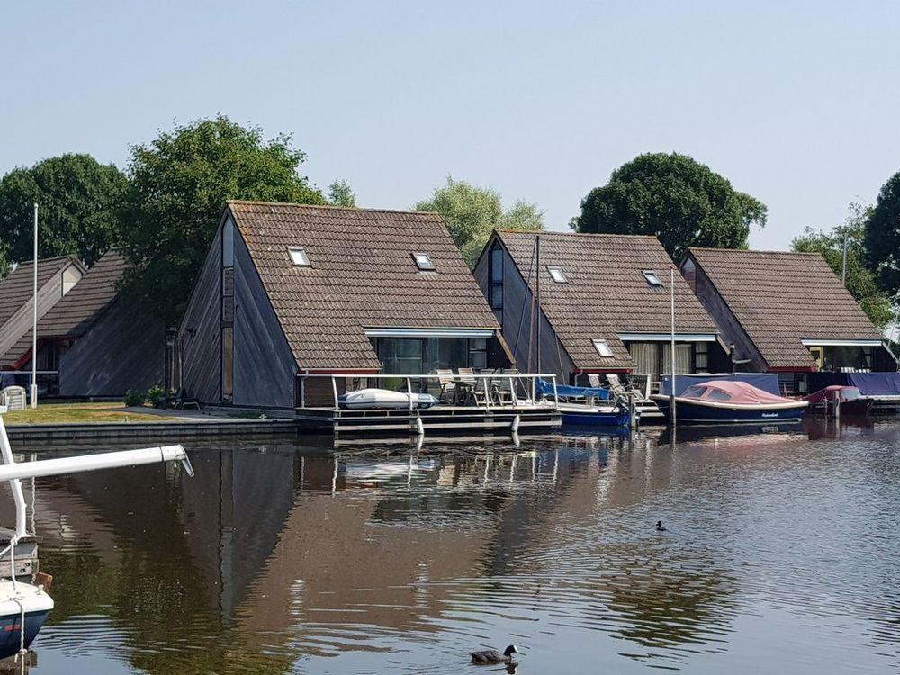 Liuwedaem 21, Gaastmeer