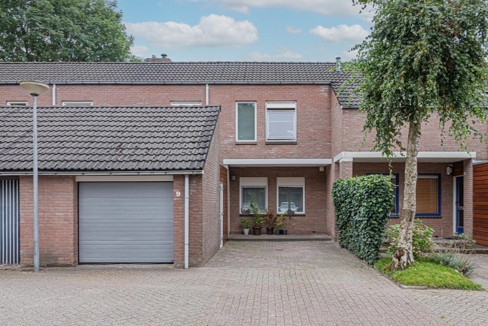 Holmsterheerd 9, Groningen