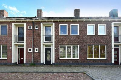 Copernicusstraat 10, Breda