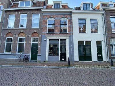 Springweg, Utrecht