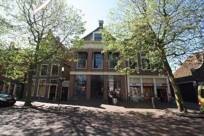 Voorstraat, Harlingen