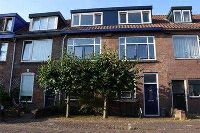 Van Bemmelstraat 11, Amersfoort