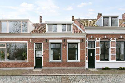 Klein Vlaanderen 41, Middelburg