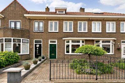 Nicolaas Beetsstraat 14, Almelo