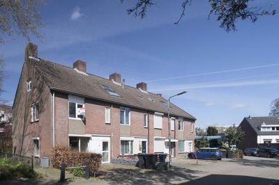 Fokkerhof 7, Tilburg