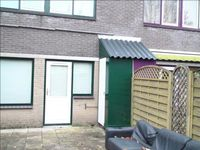 Snelleveldstraat 40, Amsterdam