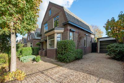 Parallelweg-Zuid 105, Nieuwerkerk aan den IJssel