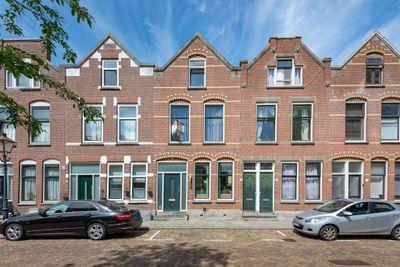 Bakkerstraat 13, Rotterdam