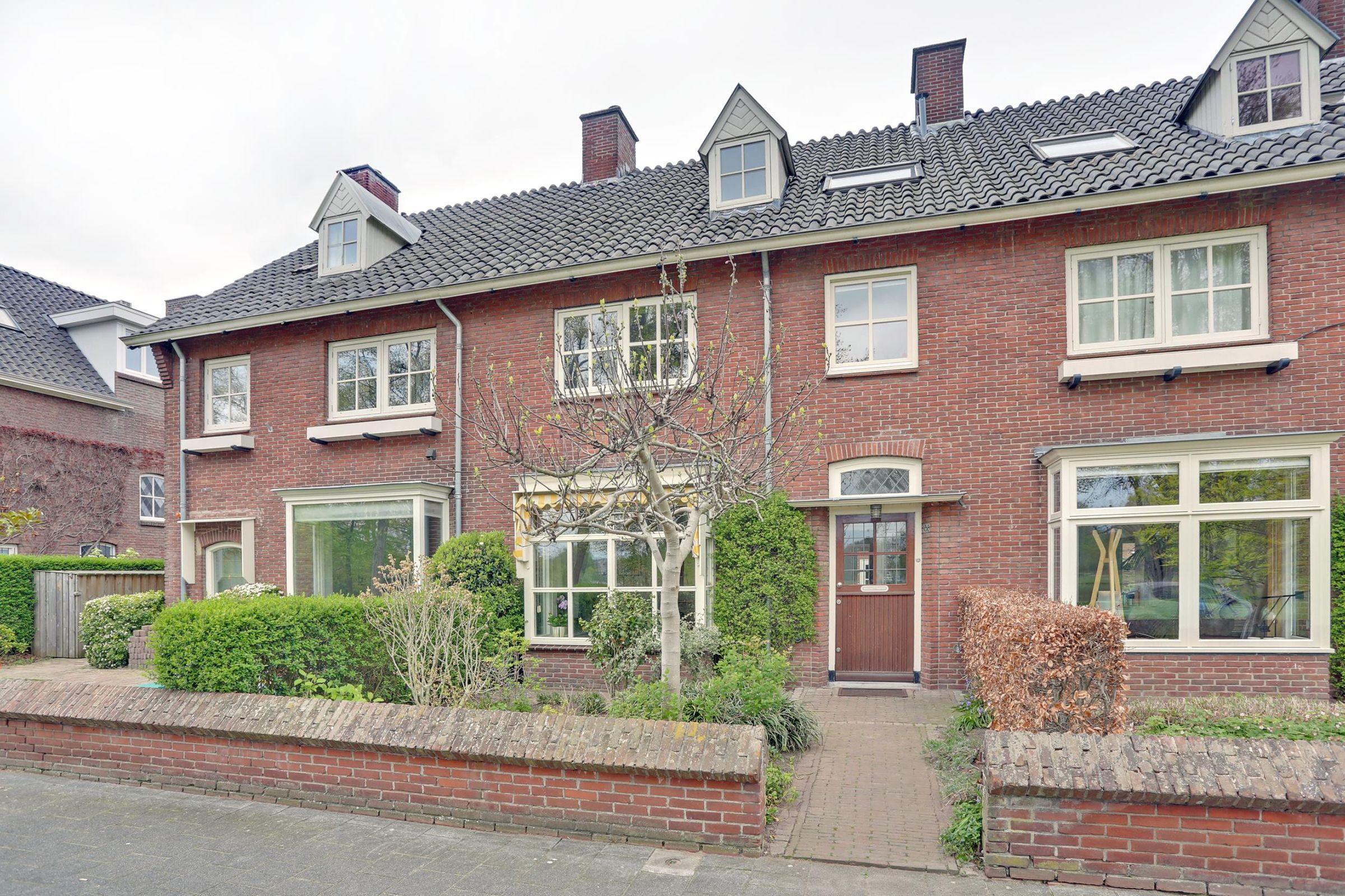 Ophoviuslaan 138, 's-Hertogenbosch