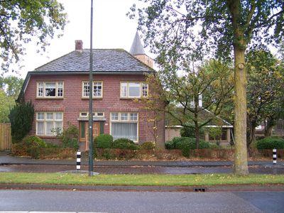 Eindhovenseweg 26, Steensel