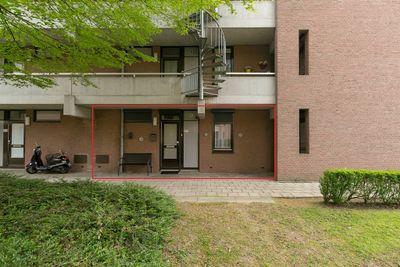 Vulcanushof 19A, Maastricht