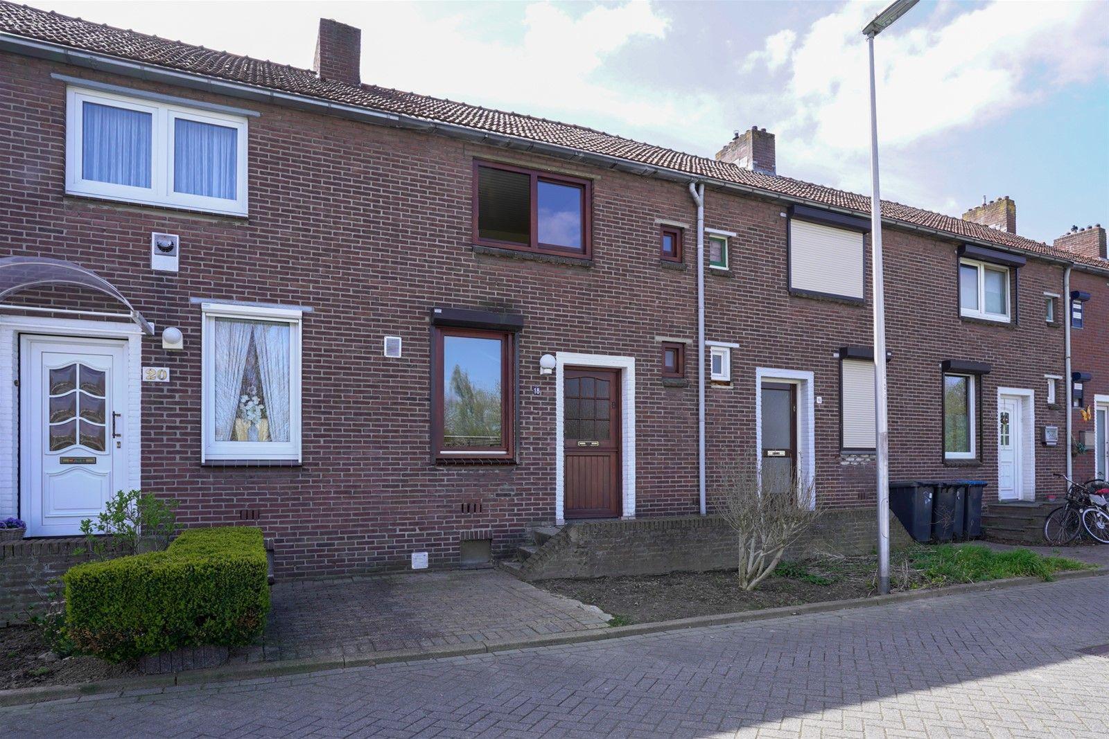 Nijmegenstraat 18, Heerlen