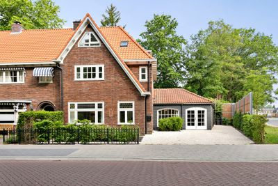 Dorpsstraat 93, Rosmalen