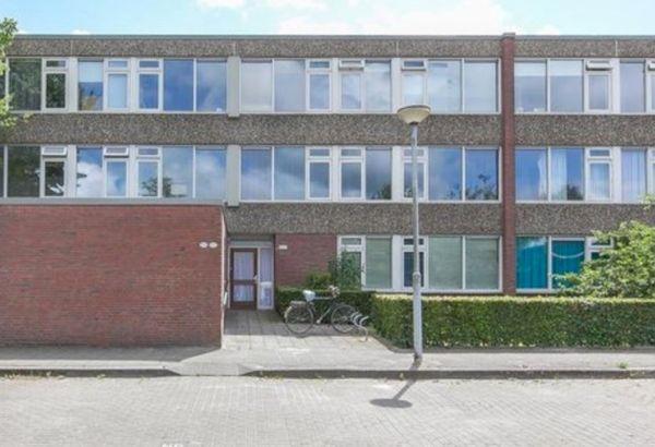 Meerpaal 208, Groningen