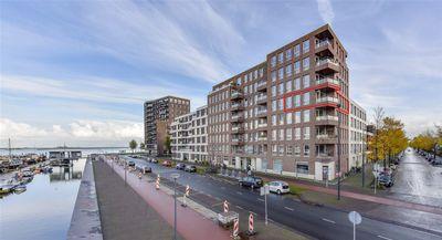 Cas Oorthuyskade 250, Amsterdam