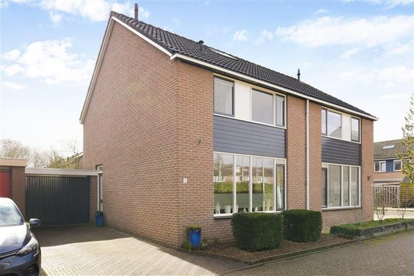 Hulsberghof 4, Arnhem