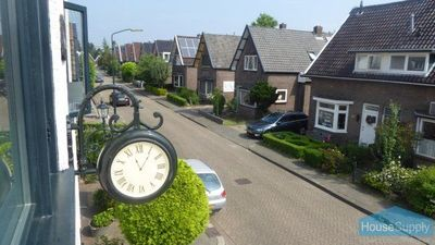 Hoefweg, Apeldoorn
