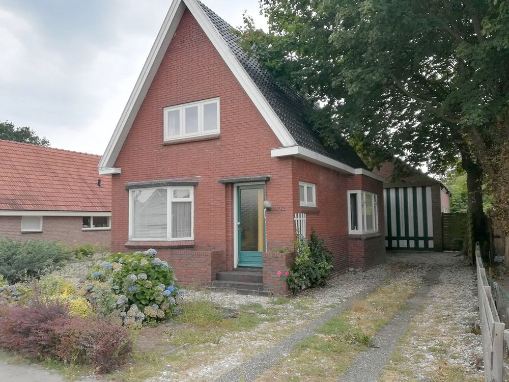 Beumeesweg 132, Alteveer