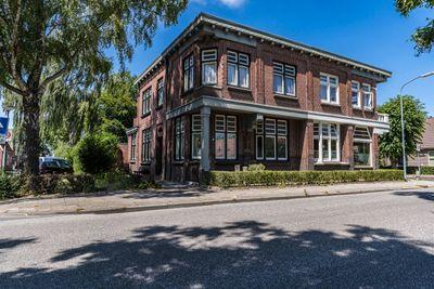 Abraham Westersstraat A 25, Nieuwe Pekela