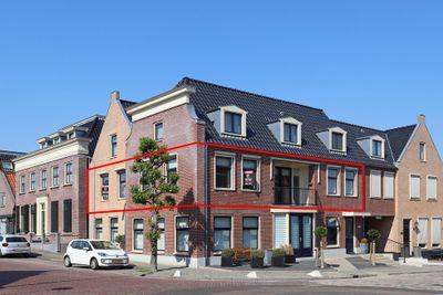 Wilhelminastraat 7, Groot-ammers