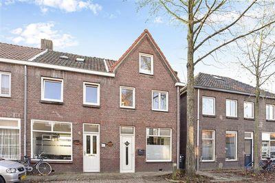 Boekweitstraat 3, Tilburg