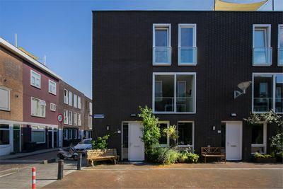 Anthoniedijk 38, Utrecht
