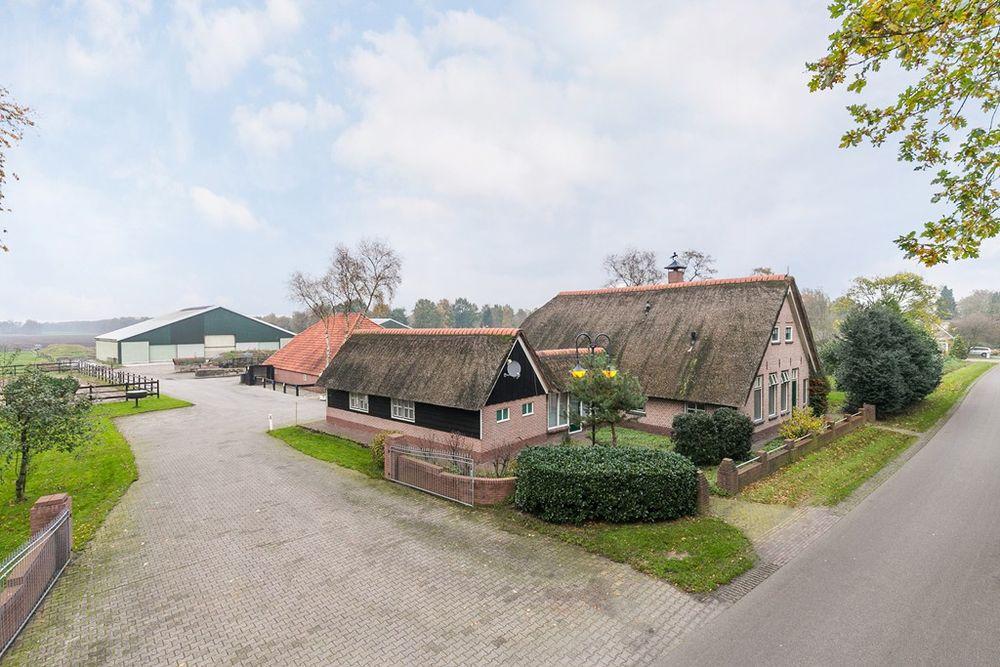 Ommerweg 33, Rheezerveen