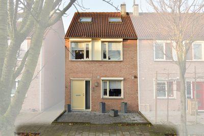 Hoefijzer 57, Bergen Op Zoom